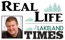 Real Life - October 20, 2017
