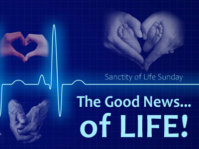 The Good News... of Life