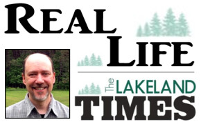Real Life - October 15, 2021