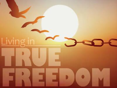 Freedom To Live Fruitfully