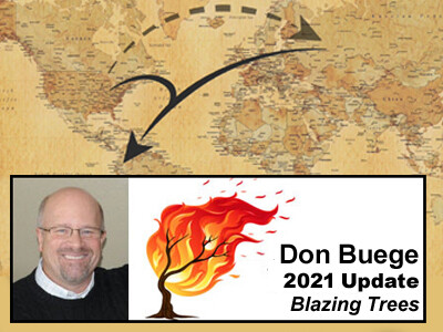 Don Buege - Missions Update 2021
